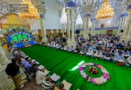 Imam Ali Holy Shrine to hold special Quranic programs in Ramadan