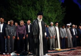 Ayatollah Khamenei: 'Islamic values would have perished, If Imam Hassan (as) had not made a peace treaty'
