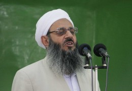 Senior Sunni cleric calls Myanmar's anti-Muslims atrocities 'shocking'