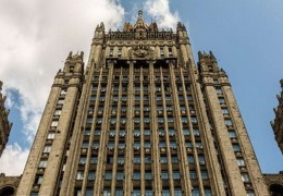 De Mistura, Russia's Bogdanov discuss latest developments on Syrian crisis