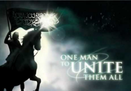 Mahdi (PBUH),Ten Revolutions in One Revolution